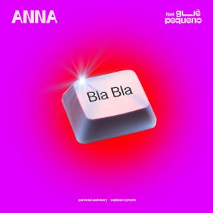 Album BLA BLA from Guè Pequeno