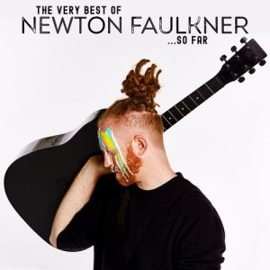 Album Don't Leave Me Waiting from Newton Faulkner