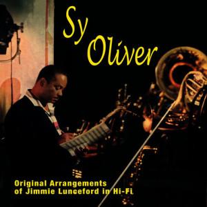 Sy Oliver的專輯Original Arrangements of Jimmy Lunceford in Hi-Fi (Bonus Track Version)