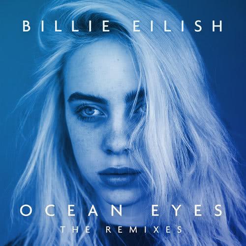 Ocean Eyes (Cautious Clay Remix) Billie Eilish Mp3 Download