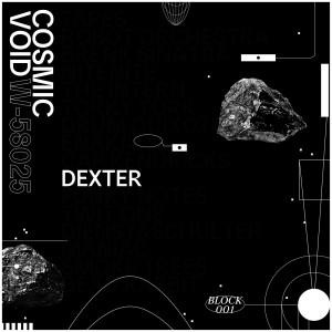 Album Embryos In Spaceships from Dexter