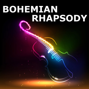 Album Bohemian Rhapsody from We are the Champions