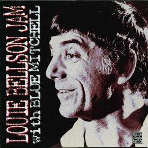 Louie Bellson Jam With Blue Mitchell 1979 Louie Bellson