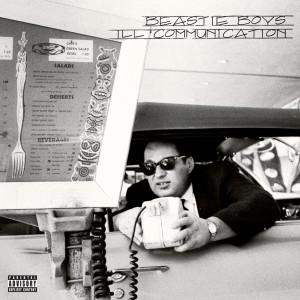 Ill Communication 1994 Beastie Boys