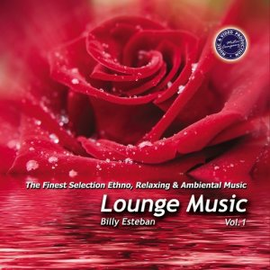 Album Lounge Music, Vol. 1 from Billy Esteban