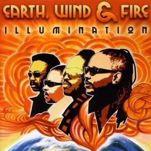Earth Wind & Fire的專輯Illumination