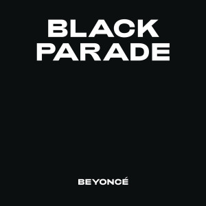 Beyoncé的專輯BLACK PARADE