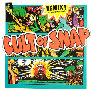 Album Cult of SNAP! (Remix) from Snap!