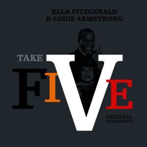 Ella Fitzgerald的專輯Take Five