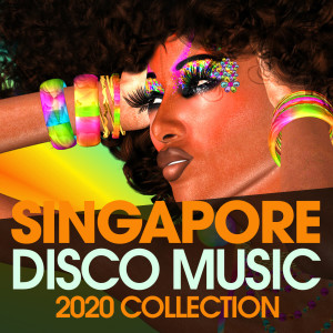 Album Singapore Disco Music 2020 Collection from Groovy 69