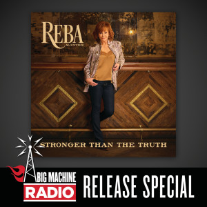 Album Stronger Than The Truth from Reba McEntire