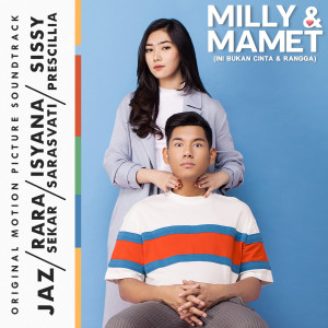 Milly & Mamet (Original Motion Picture Soundtrack) 2018 Various Artists; Various Artists