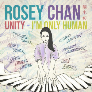 Album I'm Only Human from Rosey Chan