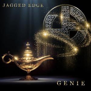 Album Genie from Jagged Edge