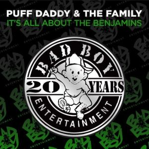 Album It's All About The Benjamins from P. Diddy