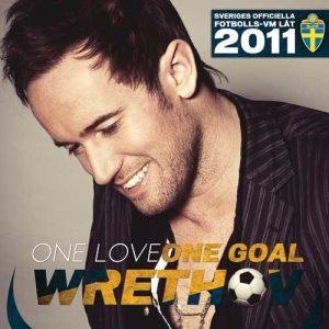One Love One Goal 2011 Wrethov