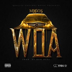 Migos的專輯WOA (Explicit)