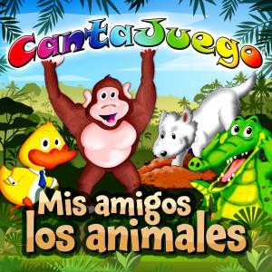 Album Mis Amigos Los Animales from CantaJuego