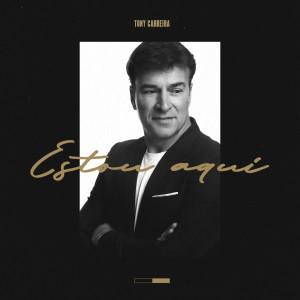 Album Estou Aqui from Tony Carreira