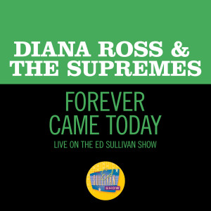 Album Forever Came Today from Diana Ross & The Supremes