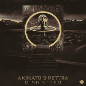 Album Mind Storm from Animato