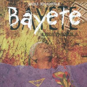 Album Umathimula from Bayete And Jabu Khanyile