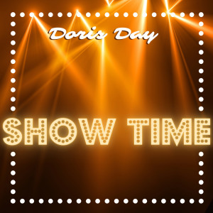 Album Show Time from Doris Day