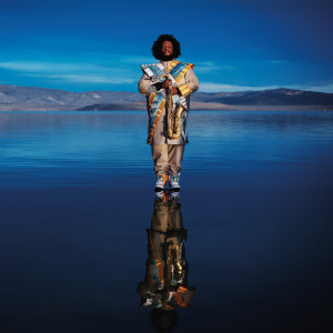 Album Heaven and Earth from Kamasi Washington