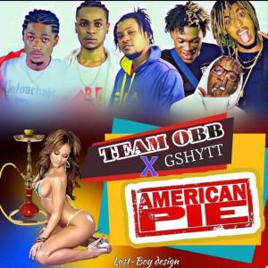 Album American Pie from Team Obb