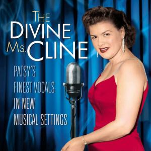 Patsy Cline的專輯THE DIVINE MS. CLINE: Patsy's Finest Vocals In New Musical Settings