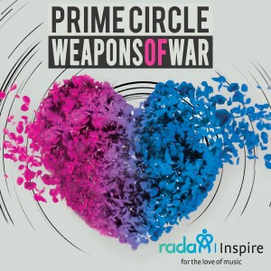 Album Weapons of War from Prime Circle