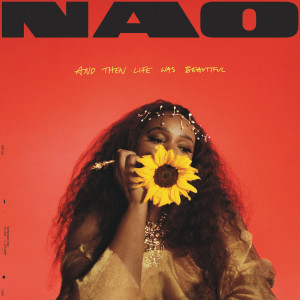 Album And Then Life Was Beautiful from nao