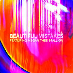 Album Beautiful Mistakes from Maroon 5