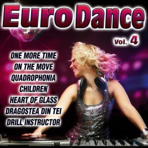 Album Eurodance Vol.4 from The Pop Dance Band