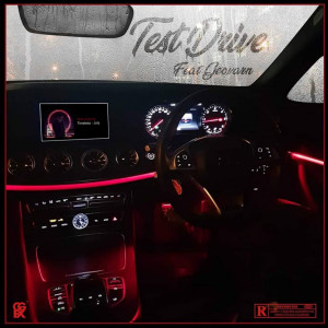Album Test Drive (Explicit) from Geovarn