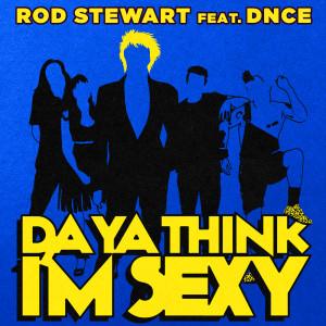 Album Da Ya Think I'm Sexy? from DNCE