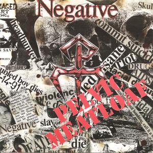 Album Negative (Explicit) from Pelvic Meatloaf