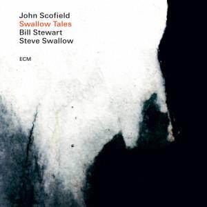 Album Swallow Tales from Steve Swallow