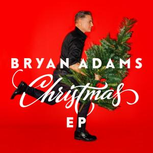 Album Christmas EP from Bryan Adams