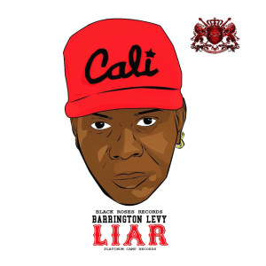 Album Liar from Barrington Levy
