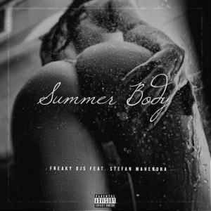 Album Summer Body (Explicit) from Stefan Mahendra