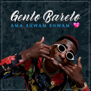 Album Ama Shwam Shwam from Gento Bareto