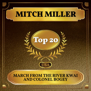 Album March from The River Kwai and Colonel Bogey from Mitch Miller