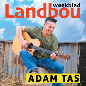 Album Landbouweekblad from Adam Tas