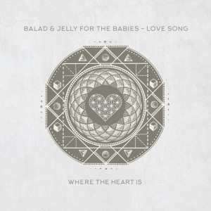 Album Love Song from Jelly For The Babies
