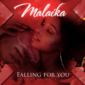 Album Falling for You from Malaika