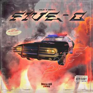 Aqua的專輯Five-O (Explicit)