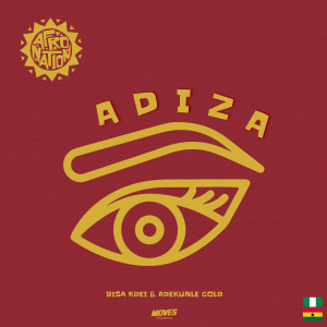 Album Adiza (Explicit) from Afro Nation