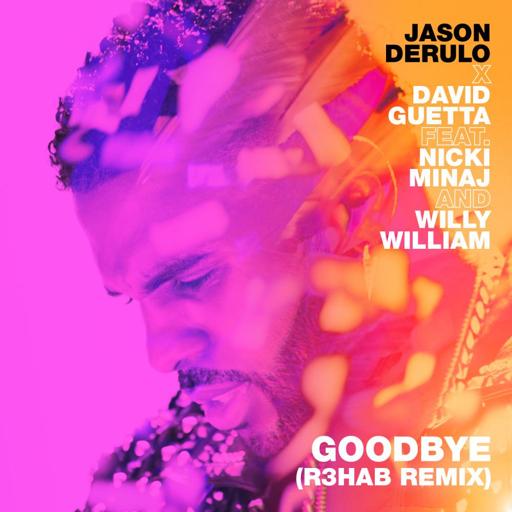 ฟังเพลงอัลบั้ม Goodbye (feat. Nicki Minaj & Willy William) [R3HAB Remix]