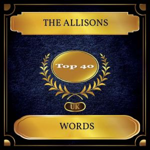 Album Words from The Allisons